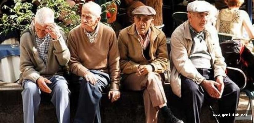 65 Yaş Üstü Yolculardan Tam Ücret Alınacak