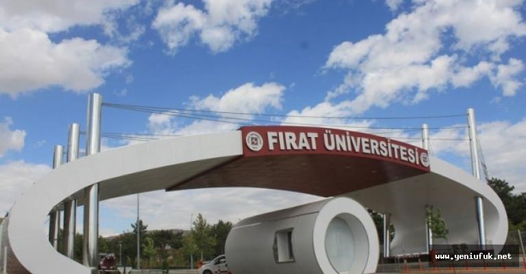 Fırat Üniversitesi Koronavirüs Önlemlerini Açıkladı