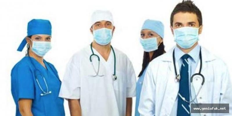 Sağlık Personeline Ücretsiz Ulaşım