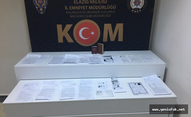 Vatandaşları Dolandıran Sahte Avukat Yakalandı