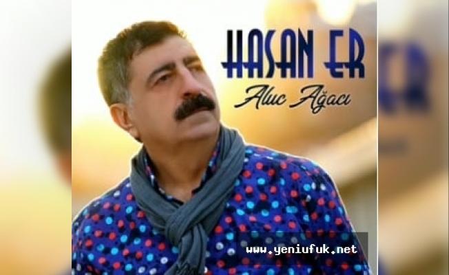 Sanatçı Hasan Er'in Yeni Albümü Çıktı