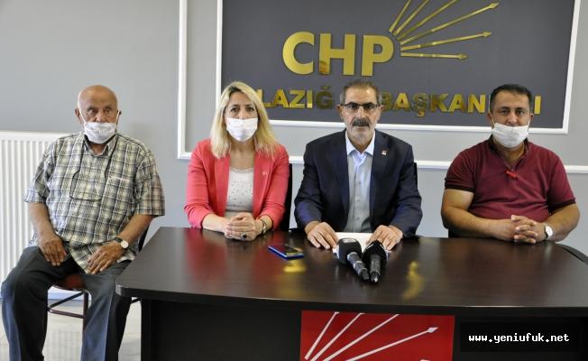 CHP, Kaftancıoğlun'dan Başarı İntikamı Alınıyor