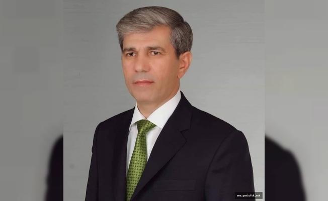 Prof. Dr. Yaşar Doğan Rektör Adayı