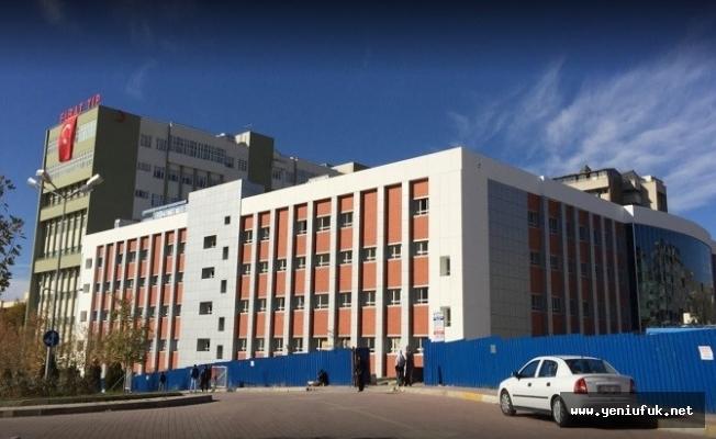 Fırat Üniversitesi 362 Sağlık Personeli Alacak