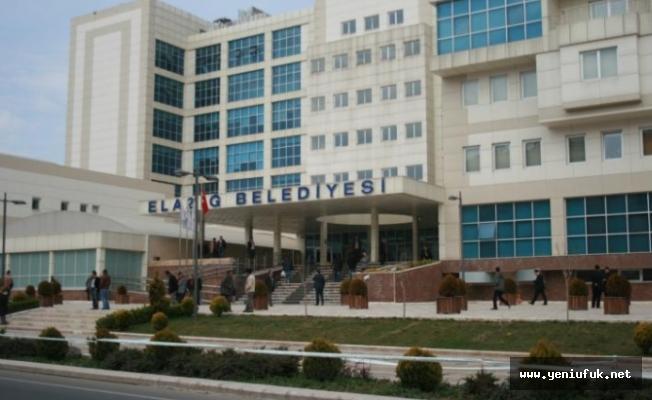 Elazığ Belediyesi 8 Büfenin İhalesini İptal Etti