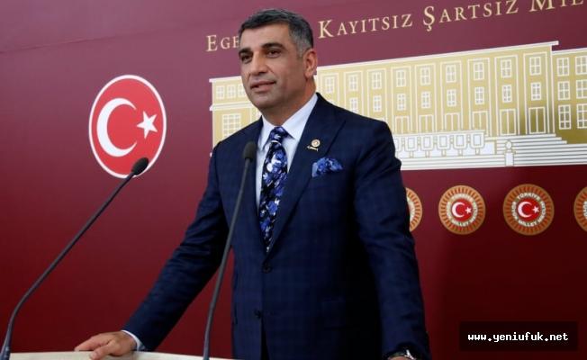 Gürsel Erol'dan Zülfü Demirbağ'a Sert Tepki!