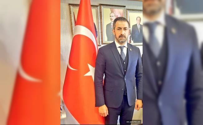 MHP İl Başkanı Bu Kez Sert Konuştu