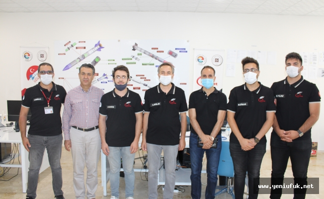 SAHA'dan OSB Tasarım ve İnovasyon Merkezine Ziyaret