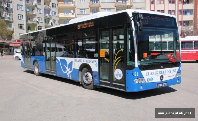 Bizmişen TOKİ Konutlarına Otobüs Seferleri Artırıldı