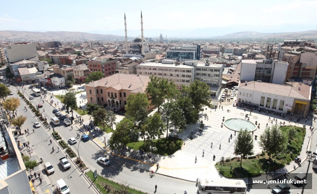 Elazığ'da Ağustos Ayında Kaç Konut Satıldı?