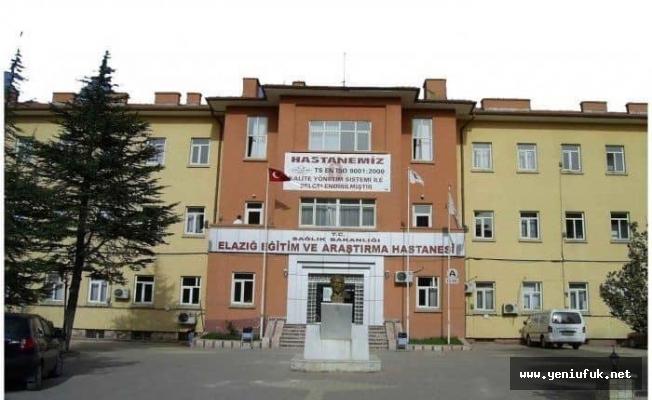 Eski Hastane Binası Okula Dönüştürülüyor