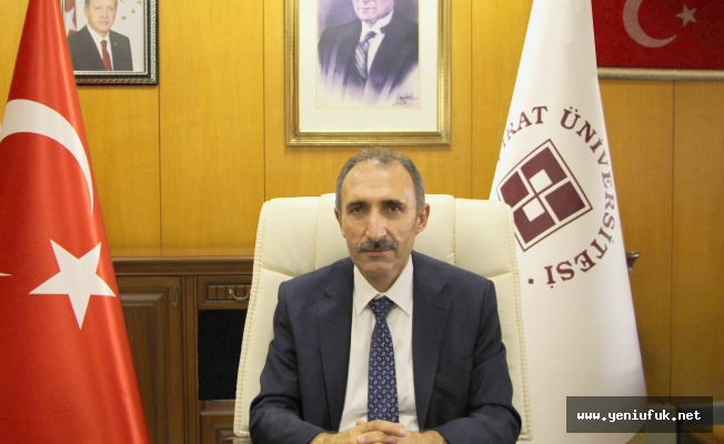 Fırat Üniversitesi'nden Bir Başarı Daha