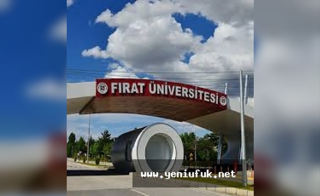 F.Ü Öğrencileri Tarafından Hazırlanan 6 proje Tübitak 2242 Finallerine Katılmaya Hak Kazandı