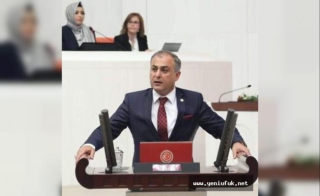 Milletvekili Bulut: Elazığ 6. Bölge Teşviklerinden Faydalanmaya Devam Edecek