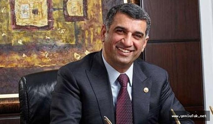 Milletvekili Erol'dan Elazığspor altyapısına malzeme yardımı…
