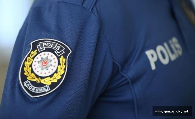 Üç Ayrı İş Yerinde Hırsızlık Yapan Şahıs Yakalandı