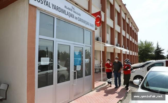 VALİ ERKAYA YIRIK TALİMAT VERDİ, VEYSEL KEKE'NİN TEDAVİSİNE BAŞLANDI