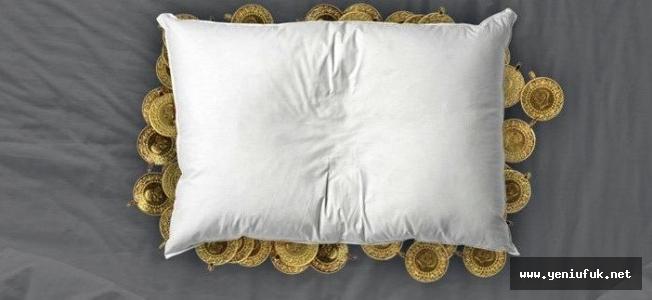 Yastık altı altınları için Hazine'den yeni plan