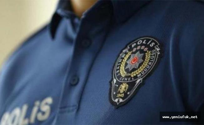 32 Suç Kaydı Olan Oto Hırsızı Yakalandı