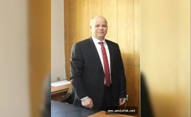 Bölge Müdür Yardımcısı Mehmet Kaya Vefat Etti