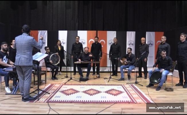 Elazığ Belediye Konservatuvarı Yeni Sanatçı Adaylarını Arıyor