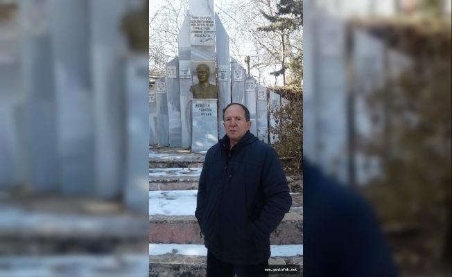 Emekli Emniyet Müdürü Yılbay Çelik Vefat etti