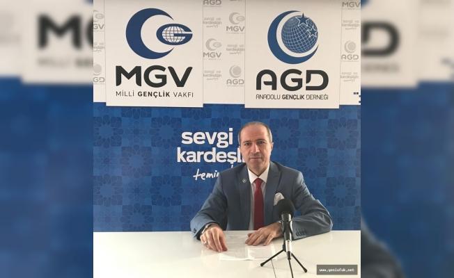 """KARABAĞ AZERBAYCAN'DIR. AZERBAYCAN KARABAĞ'DIR"""