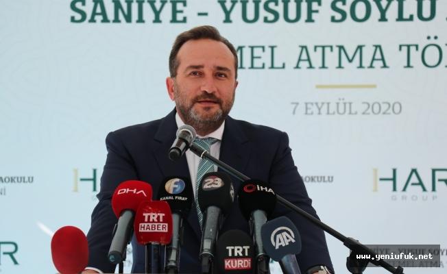 Milletvekili Ağar'dan Dünya Gazeteciler Günü Mesajı