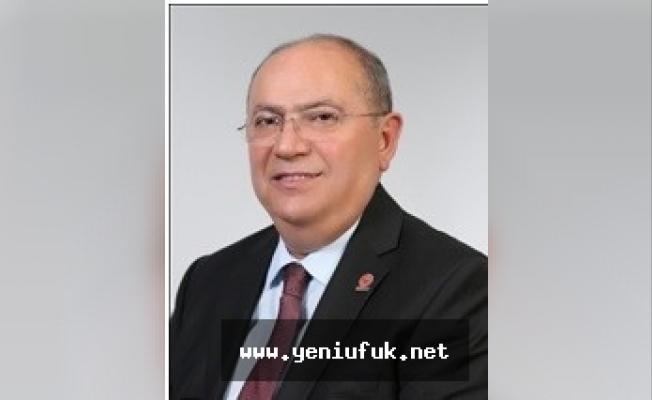 """""""Türkiye Enerjide Üreten Ülke Olmalı"""""""