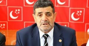 Hacıbekiroğlu, Elazığ'daki Son Duruma İlişkin Düşüncelerini Açıkladı