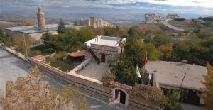 Harput'ta piknik alanları ve ziyaret mekanları kapatıldı