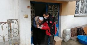 İHH'dan Vefa Sosyal Destek Projesine Destek