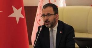 """Kasapoğlu: """"En Sağlıklı Karar Alınacak"""""""