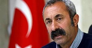 Tunceli Belediye Başkanı Maçoğlu, koronavirüse yakalandı