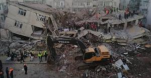 AFADdan Depremzedelere Hatırlatma!