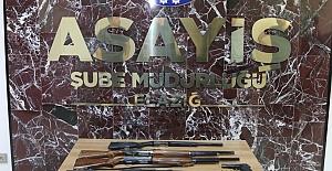 Çeşitli Suçlardan Aranan 48 Şahıs Yakalandı, 18'i Tutuklandı