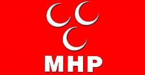 MHP Merkez İlçe Başkanlığına Bal'ın İsmi Geçiyor