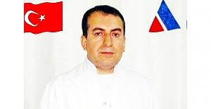 Prof. Dr. Enver Özdemir, Dicle Üniversitesi'ne Rektör Adayı