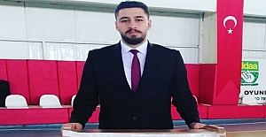 Genç Kızılay Şube Başkanlığına Bozkurt Atandı