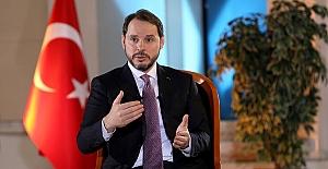 Bakan Albayrak'tan Yeni Ekonomi Programı Açıklaması