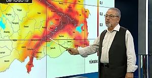 100 Yıl Yıkıcı Bir Deprem Beklenmiyor