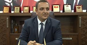 """Başkan Gür; """"İzmir'in yanındayız"""""""