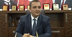 Başkan Gür; quot;İzmir#039;in...