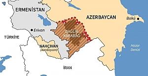 Ermenistanın Bir Taburu Yok Edildi