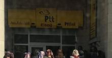 PTT Merkez Binası Tadilata Alındı