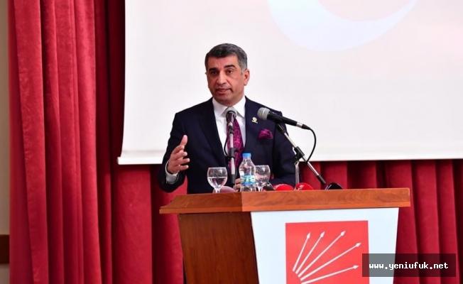 Fırat Üniversitesi Rektör Atamasını Üzüntüyle Karşılıyorum