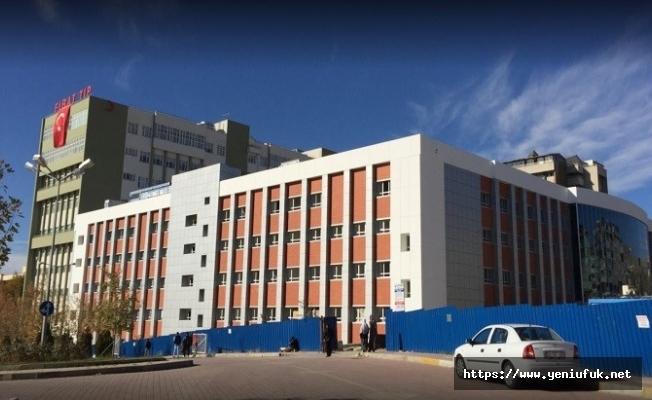 F.Ü Hastanesi'ne Ziyaretçi Kabul Edilmeyecek