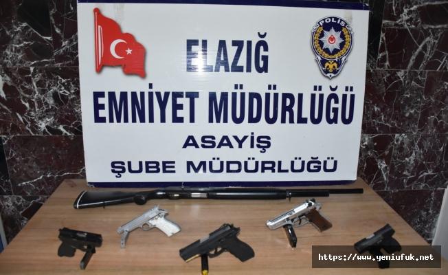 Son Bir Haftada 26 Kişi Tutuklandı