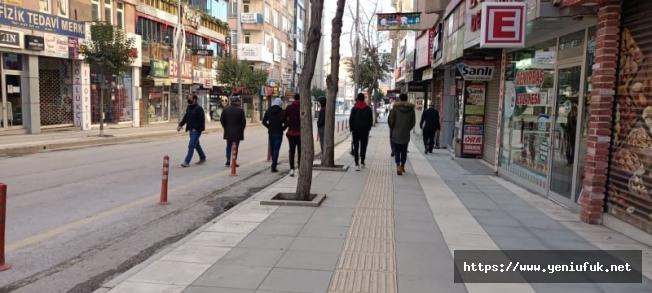DEPREM, KORKU, PANİK