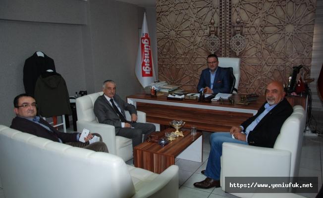 """Doğdu: """"Hedefimiz Elazığ'da İki Milletvekili Çıkarmak"""""""